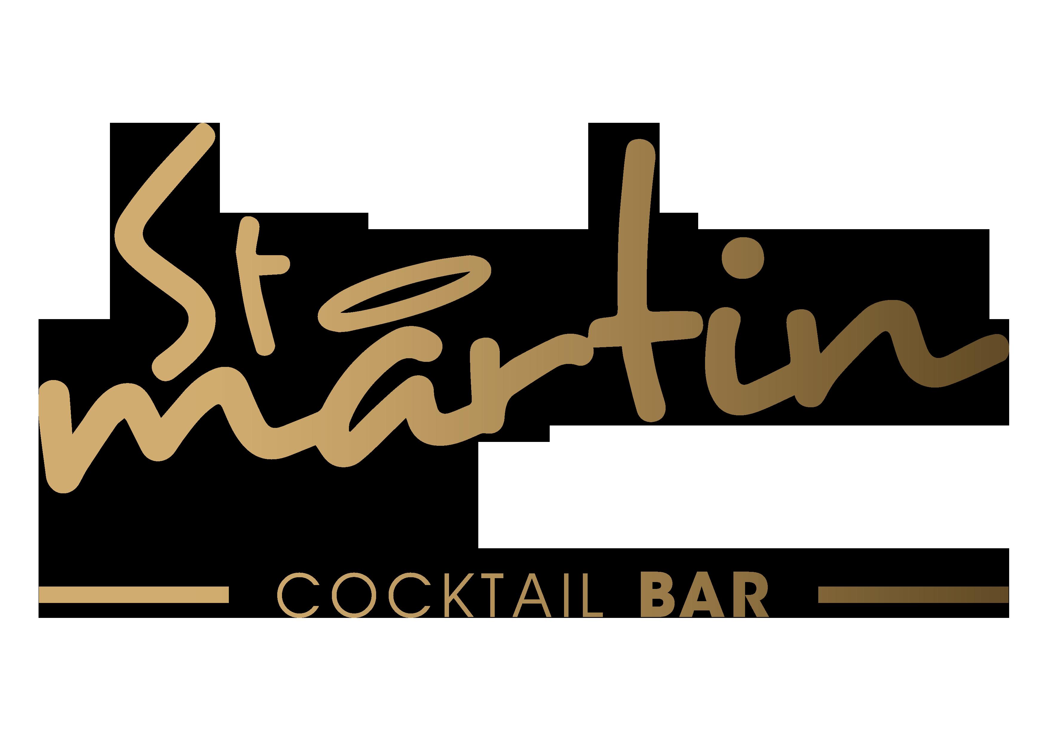 St Martin Cocktail Bar